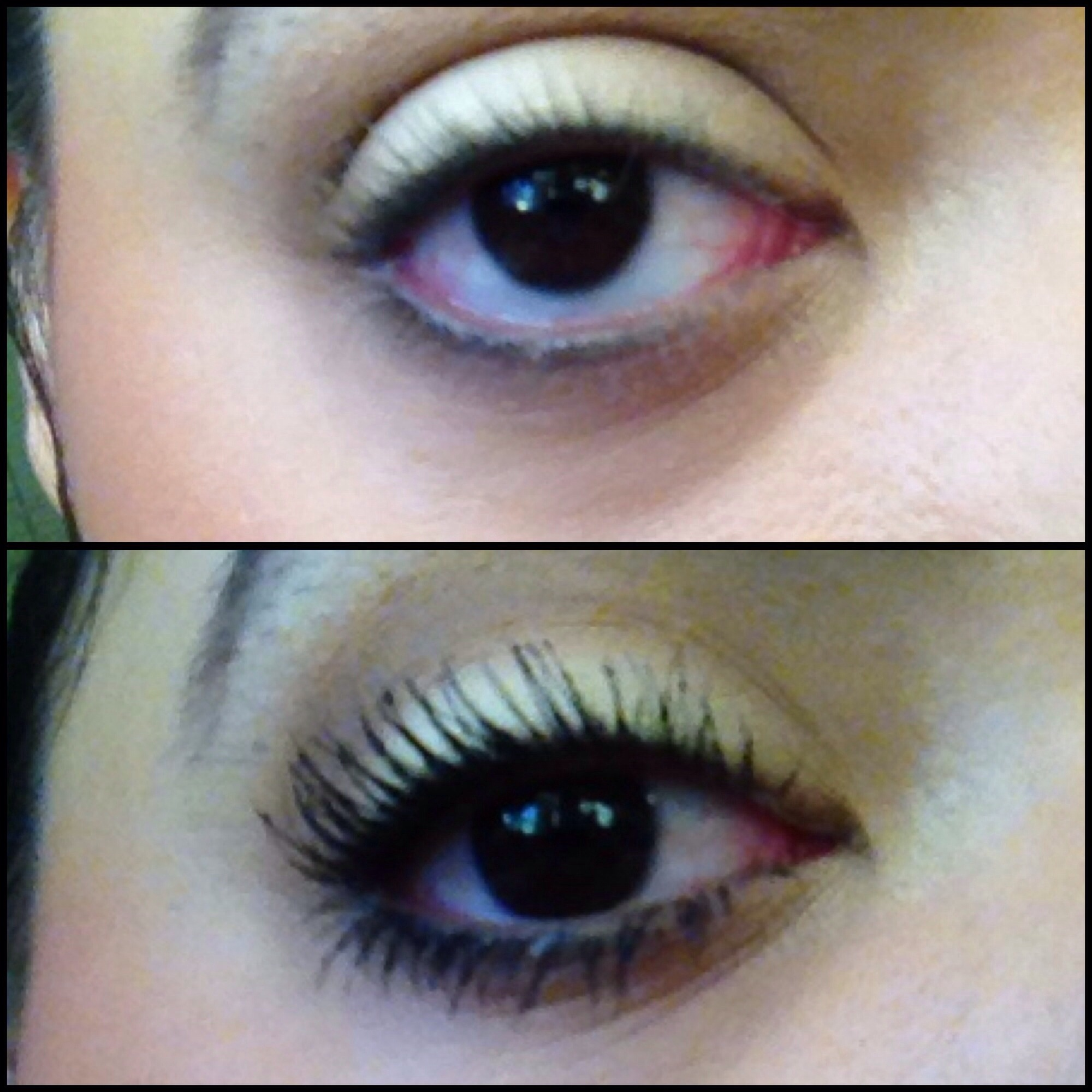 47bc9f2fd65 Rimmel London Retro Glam Mascara- Influenster Review | The Crystal ...