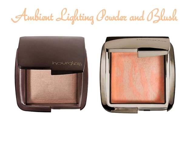Ambient Lighting Powder and Blush