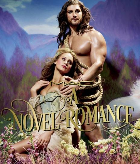 novelromance