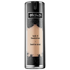 KVD Lock It Foundation